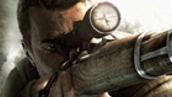 Sniper Elite V2 manda en las ventas de software británicas