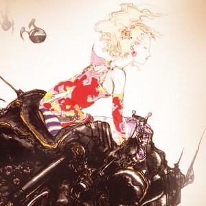 Final Fantasy VI An�lisis