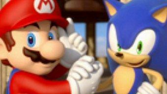 Mario y Sonic: JJOO - London 2012, London Party Mode