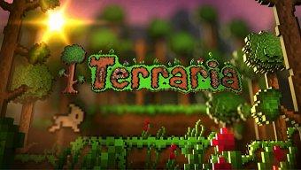 Terraria, Trailer oficial