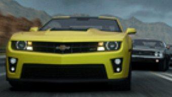 Los creadores de Need for Speed: The Run podrían eliminar la limitación del frame-rate en PC