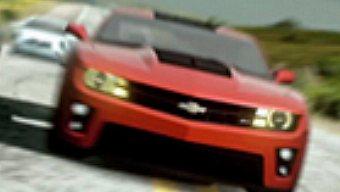 Nuevo pack de coches anunciado para Need for Speed: The Run