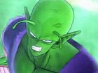 Gameplay: Gohan vs Piccolo