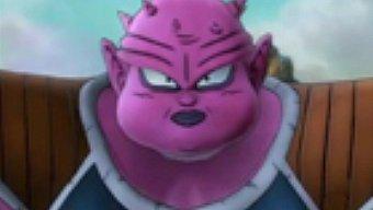 Dragon Ball Z Ultimate Tenkaichi, Gameplay: Dodoria vs Vegeta