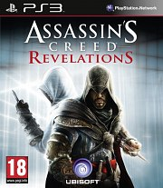 Assassin�s Creed: Revelations PS3