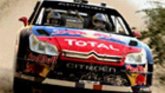 WRC 2011 se lanzará este mes de octubre