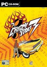 Car�tula oficial de Crazy Taxi 3 PC