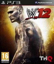 WWE 12 PS3