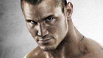 THQ anuncia su nuevo juego de lucha libre: WWE 2012