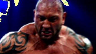 WWE 12, Batista ha vuelto