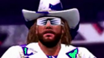 WWE 12, Macho Man