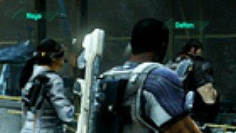 Fuse, Gameplay: Masacre en Base de Submarinos