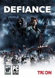 Car�tula oficial de Defiance PC