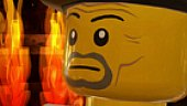 V�deo LEGO City Undercover - Gameplay Trailer