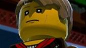 V�deo LEGO City Undercover - Trailer Oficial #3