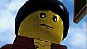 V�deo LEGO City Undercover - Trailer Oficial #4