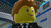 V�deo LEGO City Undercover - Webisode 3: Frank Honey