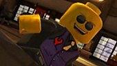 V�deo LEGO City Undercover - Disfraces