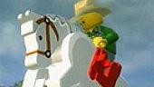 V�deo LEGO City Undercover - Vehículos