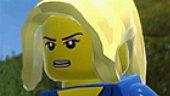 V�deo LEGO City Undercover - Webisodio 5: Natalia Kowalski