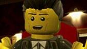 V�deo LEGO City Undercover - Webisodio 6: Los Villanos