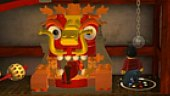 V�deo LEGO City Undercover - Gameplay: La Estatua del Dragón