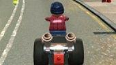 V�deo LEGO City Undercover - Gameplay: Con Persecuciones y a lo Loco