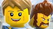 V�deo LEGO City Undercover - Video Análisis 3DJuegos