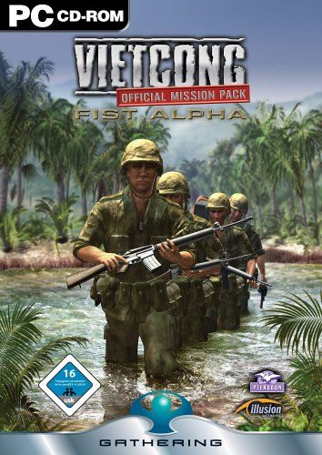 Apologise, but, vietcong fist alpha multiplayer demo something