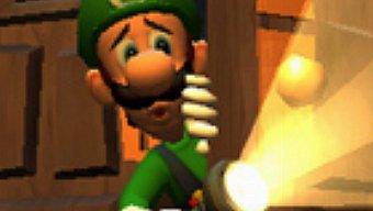 Luigi's Mansion 2, Demostración jugable (Japonés)