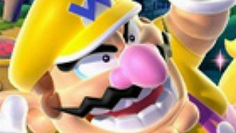 TOP Japón: 3DS y Mario Party para Wii líderes de la semana
