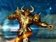 Gameplay: Pegaso Contra el Caballero de Oro de Tauro (Saint Seiya: Batalla por el Santuario)