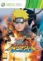 Naruto: Ninja Storm Generations X360