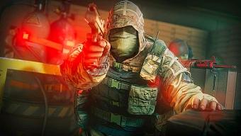 Tom Clancy's Rainbow Six: Siege. La jugada de la semana