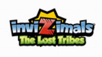 PSP recibirá en noviembre Invizimals The Lost Tribes
