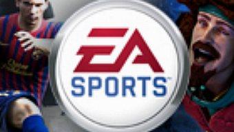 MatchDay para FIFA 13 anunciado para seguir toda la actualidad del deporte en vivo