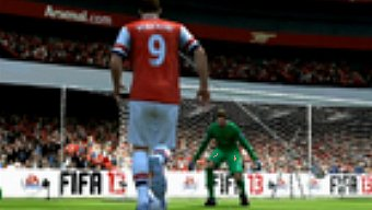 FIFA 13, Gameplay: Made in UK