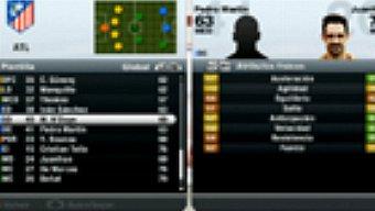 FIFA 13, Gameplay: Nacionalizando el Atlético