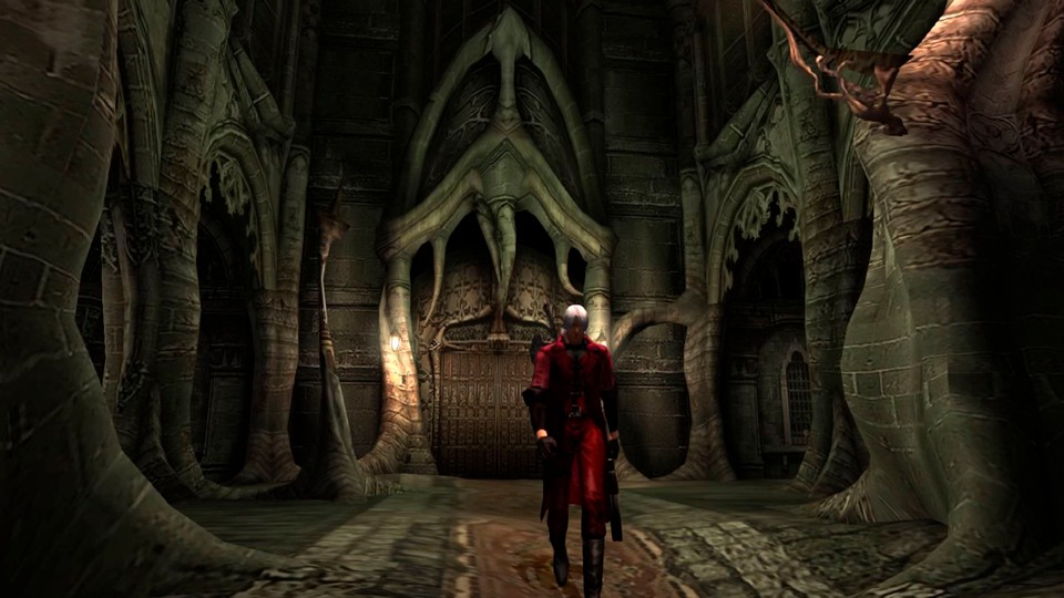 Devil May Cry (2001)