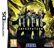 Aliens: Infestation DS