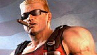 El nuevo DLC para Duke Nukem Forever estará disponible el 11 de octubre