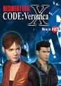 Resident Evil: Code Veronica HD