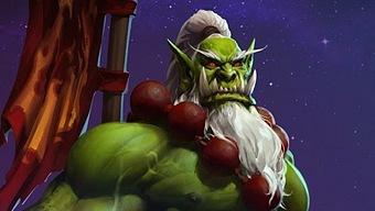 Heroes of the Storm estrena Trifulca de Héroes, su nuevo modo de juego