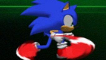 Sonic CD, Debut Trailer