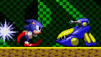 Sonic CD, Gameplay Trailer