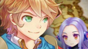 New Little King Story disponible en Japón el 29 de marzo