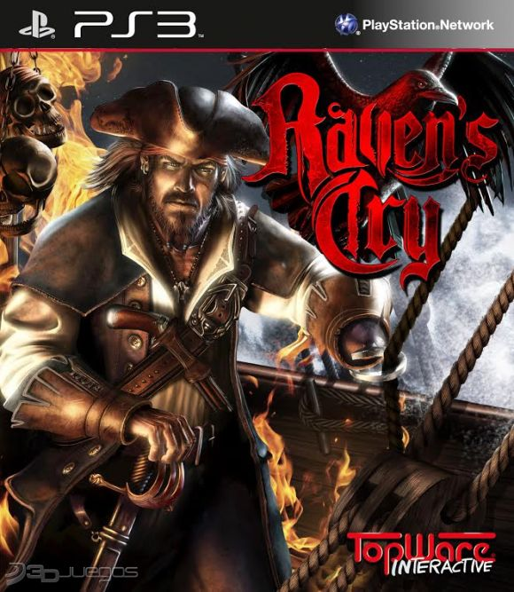 Raven's Cry 2015 pc game Img-3