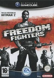 Freedom Fighters GC