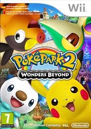 PokéPark 2 Wii