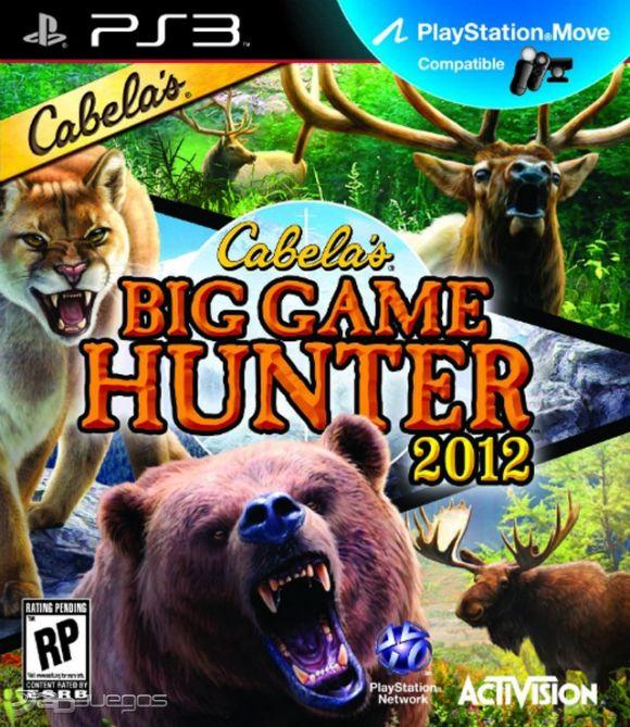 Cabela's Big Game Hunter 2012 (2011) NTSC-UENG | …